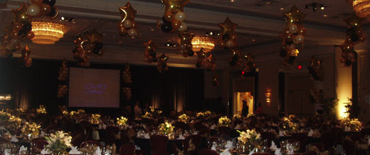 american balloon company washington dc s best balloon decorating
